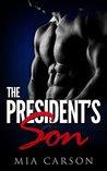 The President's Son by Mia Carson