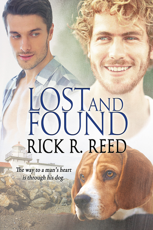 Release Day Review: Lost and Found by Rick R. Reed