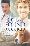 Lost and Found by Rick R. Reed