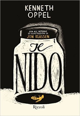 Il nido by Kenneth Oppel