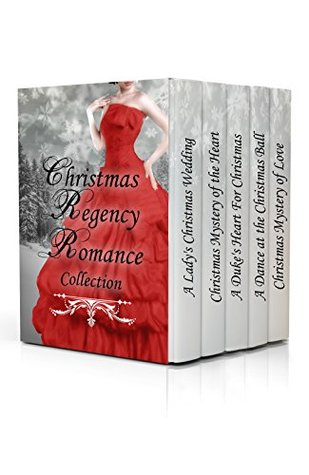Christmas Regency Romance Collection