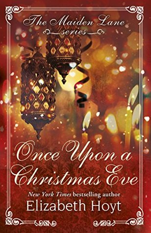 Once Upon a Christmas Eve (Maiden Lane, #12.6)