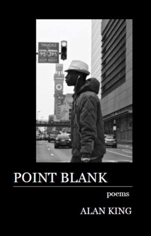 Point Blank by Alan  King