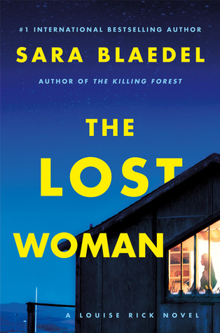 The Lost Woman(Louise Rick (English translation order) 6)