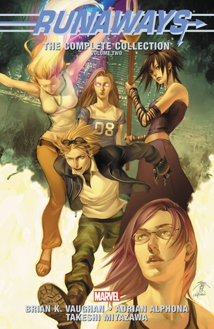 Runaways: The Complete Collection, Vol. 2