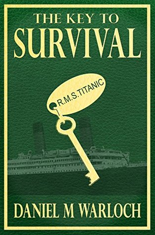 The Key To Survival (The Jake Hollywood Adventures Book 1)