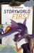 Storyworld First by Jill Williamson