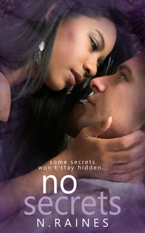 BOOK BLITZ:  No Secrets by N. Raines