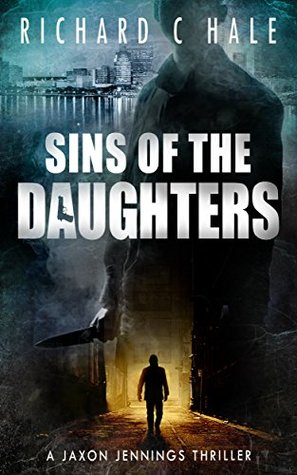 Sins of the Daughters (Jaxon Jennings, #4)