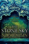 The Stone Sky (The Broken Earth, #3) cover