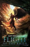 Flight of the Krilo by Sam Ferguson