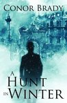 A Hunt in Winter (Joe Swallow, #3)