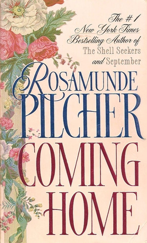 Coming Home, Pilcher, Rosamunde