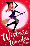 Wisteria Wonders (Wisteria Witches, #3)