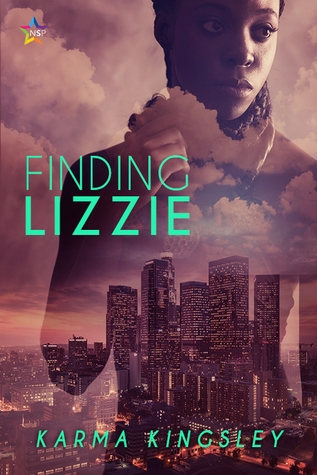Book Review: Finding Lizzie by Karma Kingsley