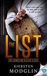 The List (The Carolina Killer Files #2)
