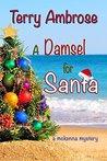 A Damsel for Santa (McKenna Mystery #7)