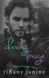 Chasing Paige (Falling for Words Book 1)