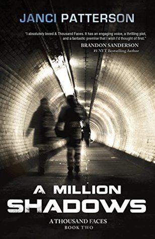 A Million Shadows