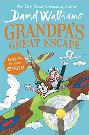 Grandpas Great Escape EPUB