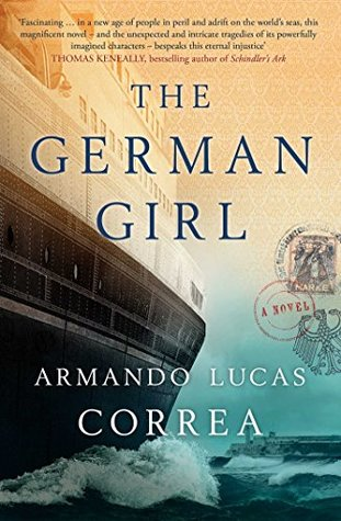 The German Girl by Armando Lucas Correa