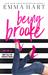 Being Brooke (Barley Cross, #1)