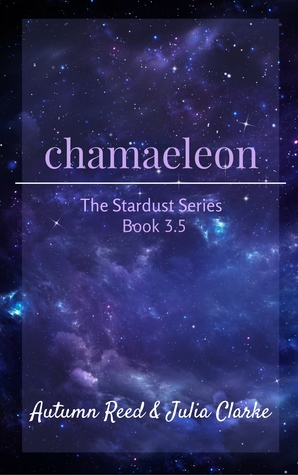 The Stardust Series by Autumn Reed & Julia Clarke thumbnail