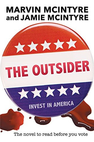 The Outsider: Invest in America