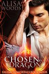 Chosen by a Dragon by Alisa Woods