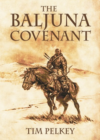 The Baljuna Covenant