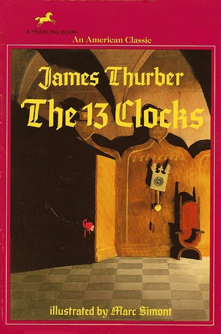 the-13-clocks