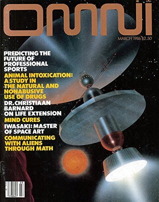 OMNI Magazine March 1986