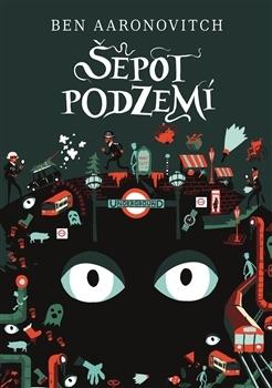 Šepot podzemí (Peter Grant, #3)