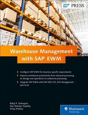 Warehouse Management with SAP Ewm