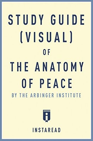 Study Guide (Visual) of The Anatomy of Peace: by The Arbinger ...