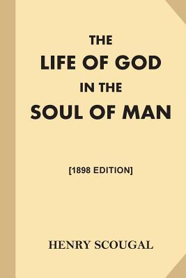 The Life of God in the Soul of Man [1868 Edition] (ePUB)