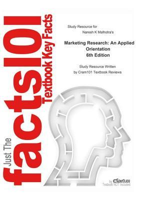 Marketing Research, an Applied Orientation