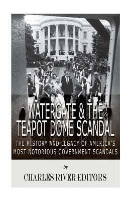 the history and results of the watergate scandal The watergate scandal was a series of crimes committed by the president and his staff, who were found to have spied on and harassed political opponents, accepted.