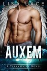 Auxem: A Science Fiction Alien Romance (TerraMates Book 13)