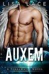 Auxem: A Science Fiction Alien Romance (TerraMates Book 13)