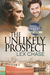 The Unlikely Prospect (States of Love) by Lex Chase