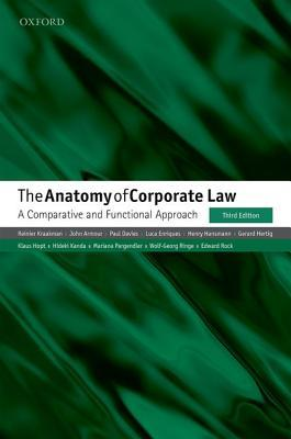 the-anatomy-of-corporate-law-a-comparative-and-functional-approach