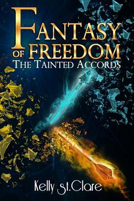 Ebook Fantasy of Freedom by Kelly St. Clare DOC!