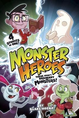 Monster Heroes