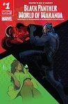 Black Panther: World of Wakanda (2016-) #1