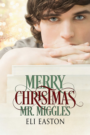 Merry Christmas, Mr. Miggles
