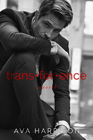 trans·fer·ence: a novel