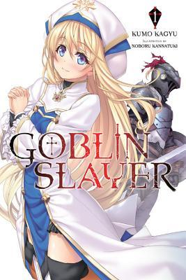 Goblin Slayer Light Novel Vol. 1