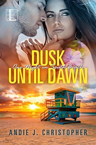 Dusk Until Dawn (One Night in South Beach, #2)