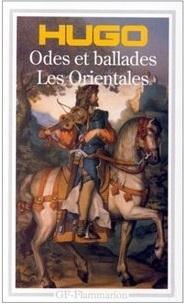 Odes et Ballades / Les Orientales